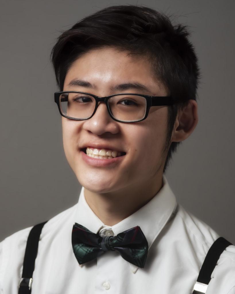 Aaron Saphanethong