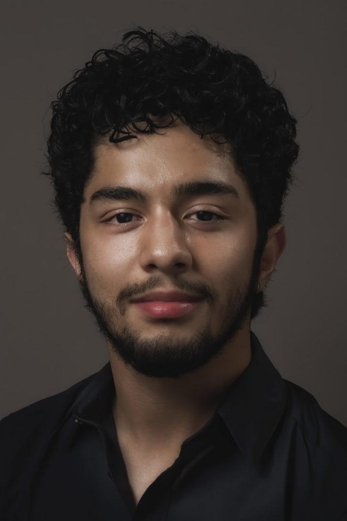 Antonio Enrique-Flores