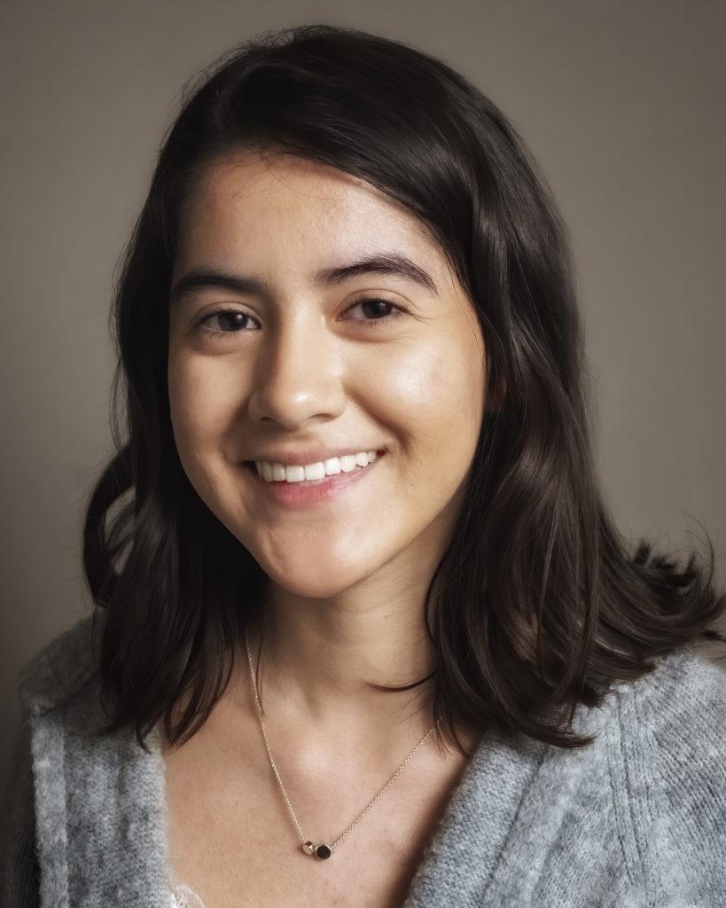 Erika De La Mora