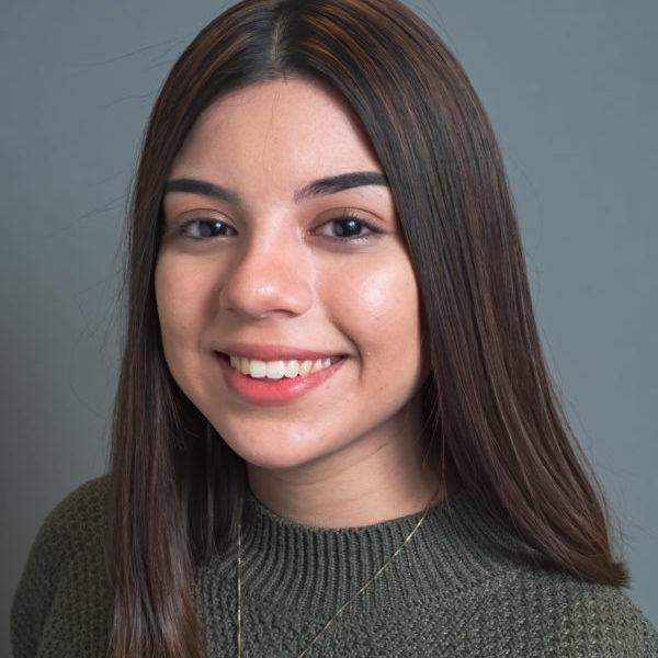 Melanie Ortiz-Manriquez