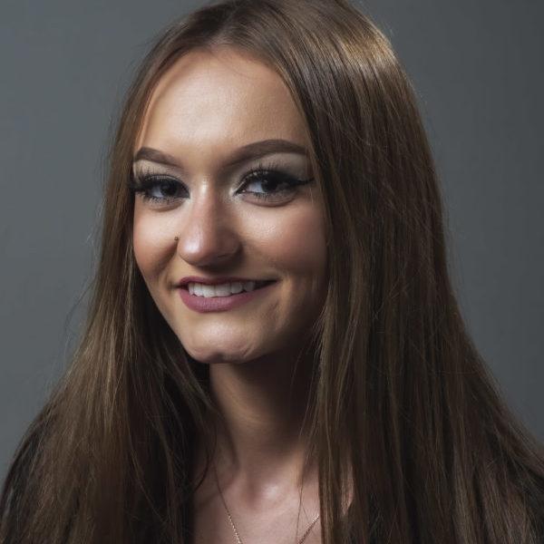 Sophie Stepanek
