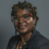 Dr. Tasha Davis, Executive Director