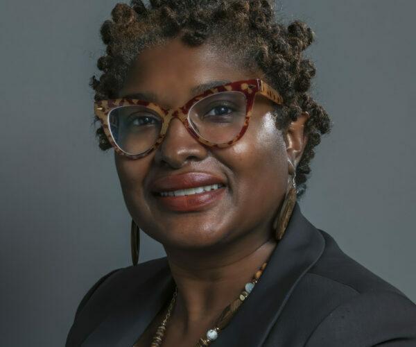 Dr. Tasha Davis, Executive Director