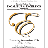 Excalibur & Excelsior Awards
